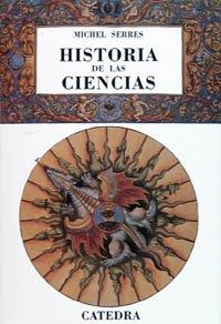 9788437609881: Historia de las ciencias/ History of Science (Spanish Edition)