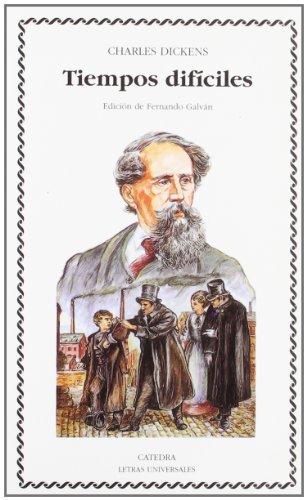 9788437610702: 170: Tiempos dificiles para estos tiempos (Letras Universales / Universal Writings) (Spanish Edition)