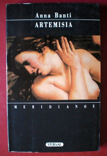 9788437610788: Artemisia