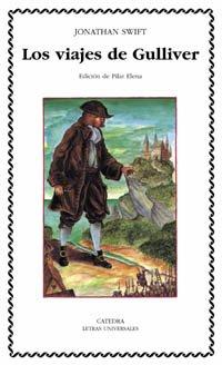 9788437610948: Los viajes de Gulliver (Letras Universales) (Spanish Edition)