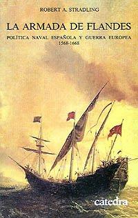 9788437611280: La Armada de Flandes (Historia. Serie Menor)