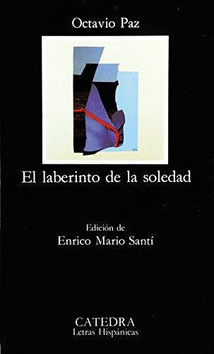 9788437611686: El laberinto de la soledad (Letras Hispánicas)