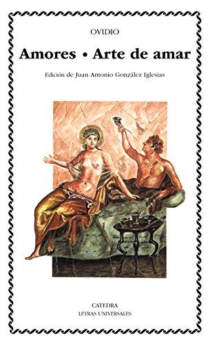 Arte de amar, El.: Ovidio