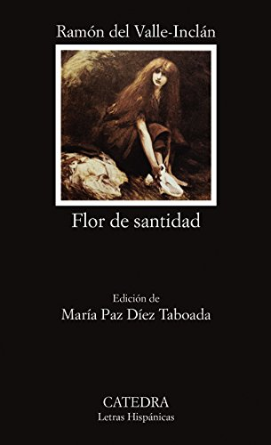 9788437611747: Flor de santidad (Letras Hispánicas)