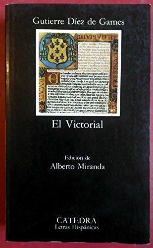 9788437611754: El victorial (Letras hispánicas)