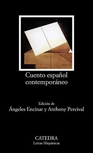 9788437611839: Cuento Espanol Contemporaneo / Contemporary Spanish Story (Letras Hispanicas / Hispanic Writings) (Spanish Edition)