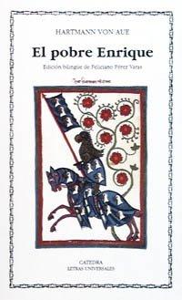9788437611860: El pobre Enrique/ Poor Enrique (Spanish Edition)