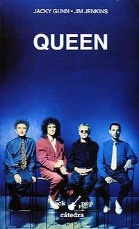 9788437612089: Queen (Rock/Pop Cátedra)