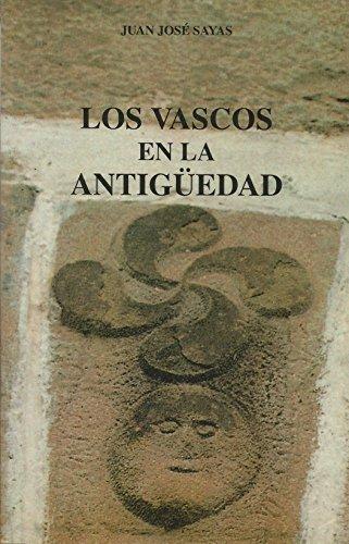 9788437612591: Los Vascos En La Antiguedad (Historia)