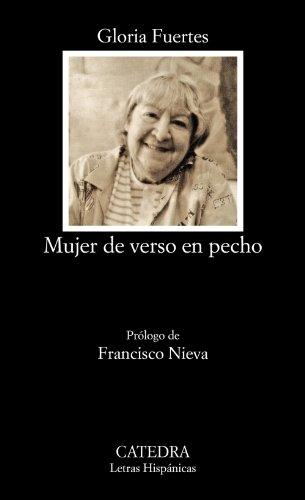 9788437612720: Mujer de verso en pecho: 388 (Letras Hispánicas)