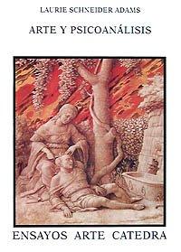 9788437614113: Arte y psicoanálisis (Ensayos Arte Cátedra)