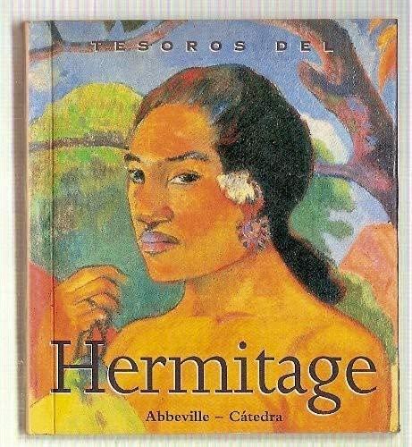 Tesoros del Hermitage.: Varios Autores