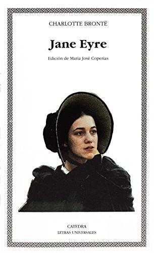 9788437614496: 239: Jane Eyre (Letras Universales)