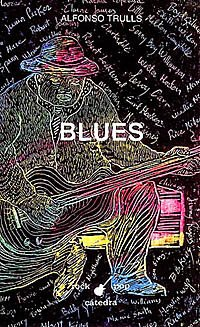 9788437614540: Blues (Rock/pop Catedra) (Spanish Edition)