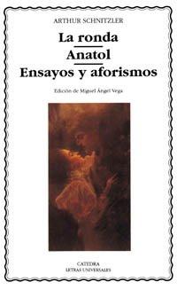 9788437614816: La ronda / the Round (Letras Universales) (Spanish Edition)