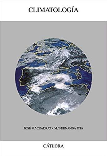 CLIMATOLOGÍA: María Fernanda Pita;