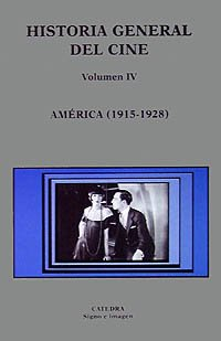 9788437615363: Historia general del cine / General History of cinema: America 1915-1928 / America 1915-1928 (Spanish Edition)