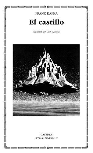 9788437616094: 262: El castillo (Letras Universales) (Spanish Edition)