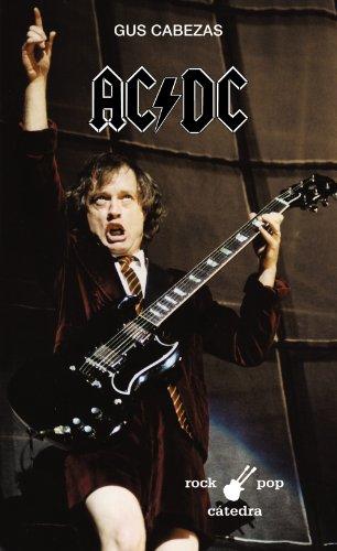 9788437616223: AC/DC (Rock/Pop Cátedra)