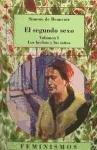 Los hechos y los mitos (Feminismos): Beauvoir, Simone de,