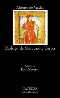 9788437617107: Dialogo de Mercurio y Caron (Letras Hispanicas) (Spanish Edition)