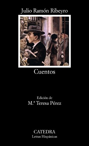 9788437617176: Cuentos (Letras Hispanicas) (Spanish Edition)