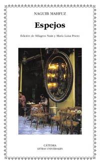 9788437617244: Espejos (Letras Universales) (Spanish Edition)