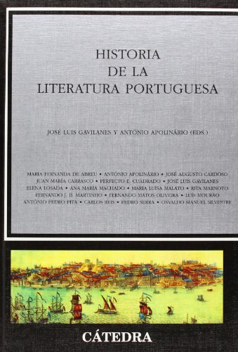 9788437617381: Historia de la literatura portuguesa/ History of the Portuguese Literature (Critica Y Estudios Literarios) (Spanish Edition)