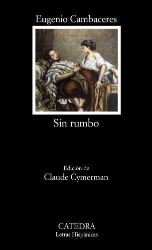 9788437617404: Sin Rumbo