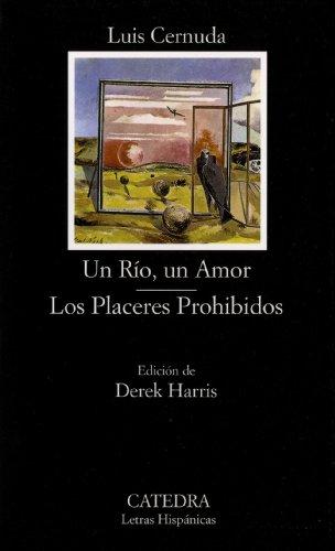 Rio, Un Amor: Los Placeres Prohibidos: 473: Cernuda, Luis