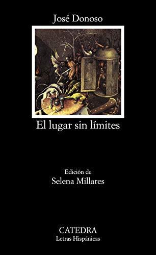 9788437617763: El Lugar Sin Limites