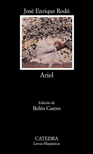 9788437617916: Ariel (COLECCION LETRAS HISPANICAS) (Letras Hispanicas / Hispanic Writings) (Spanish Edition)