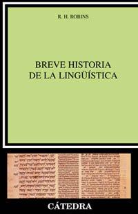 9788437618036: Breve historia de la linguistica / A Short History of Linguistics