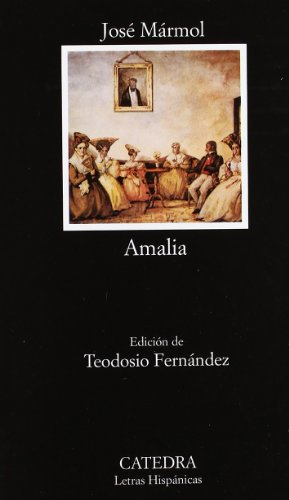 9788437618135: Amalia