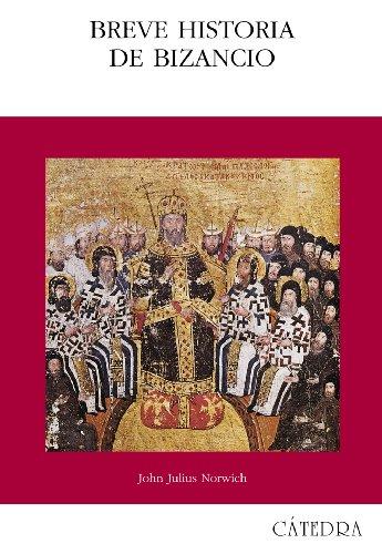9788437618197: Breve historia de Bizancio (Historia. Serie Mayor) (Spanish Edition)