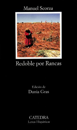 9788437620107: Redoble por Rancas (COLECCION LETRAS HISPANICAS) (Letras Hispanicas / Hispanic Writings) (Spanish Edition)