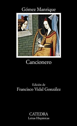 9788437620442: Cancionero (Letras Hispánicas)