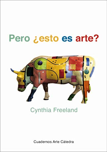 9788437620466: Pero Esto Es Arte / But, Is It Art ?: An Introduction to Art Theory (Cuadernos Arte Catedra) (Spanish Edition)