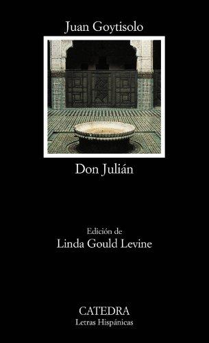 9788437620527: 558: Don Julian (Letras Hispanicas / Hispanic Writings) (Spanish Edition)
