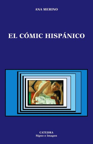 9788437620572: El comic hispanico / The Hispanic comic (Spanish Edition)