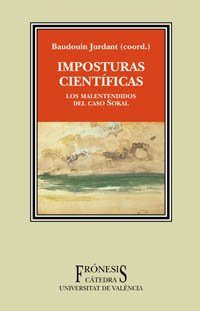 9788437620794: Imposturas cientificas / Scientific Nonsense (Fronesis) (Spanish Edition)