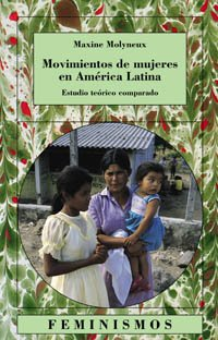 9788437620862: Movimientos de mujeres en America Latina/ Woman's Movements in International Perpective. Latin America and Beyond (Feminismos / Feminisms) (Spanish Edition)