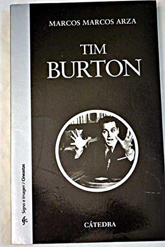 9788437621203: Tim burton (Horizontes)