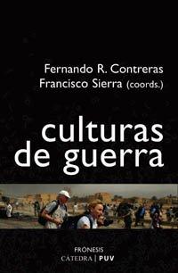 9788437621296: Culturas de guerra / Cultures of War (Fronesis) (Spanish Edition)