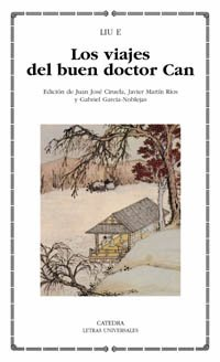 9788437621487: Los viajes del buen doctor Can / Good Travel of Doctor Can (Spanish Edition)
