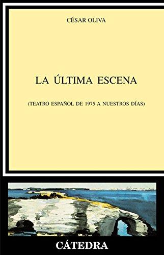 La última escena: Oliva, César
