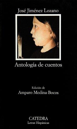 9788437622057: Antologia de cuentos / Anthology of Stories (Letras Hispanicas / Hispanic Writings) (Spanish Edition)