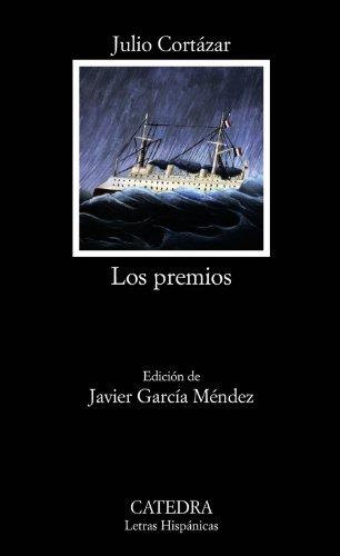 9788437622071: Los Premios (Letras Hispanicas) (Spanish Edition)