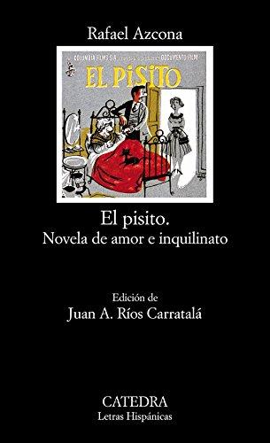 El pisito : Novela de amor e: Azcona, Rafael