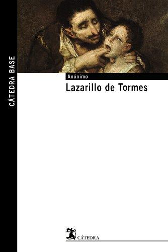 9788437622835: Lazarillo de Tormes (Catedra Base) (Spanish Edition)